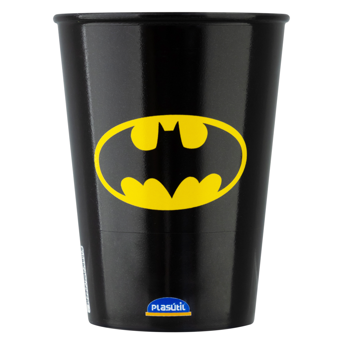 Copo Batman 320ml Plasútil